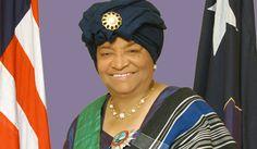 Ellen Johnson Sirleaf,  prémio Nobel da Paz 2011  é presidente da Libéria, defendeu a criminalização da homossexualidade no país.