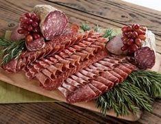 Meat Platter Ideas www.waltchurchillsmarket.com