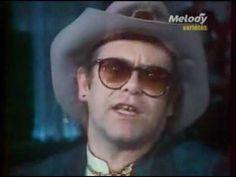 """Elton John - 1981-05-30 - France - Nobody Wins / J'veux De La Tendresse (""""Live"""") - YouTube"""