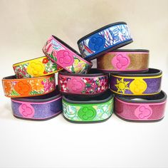 Lilly Inspired Magic Band Decal are the perfect accessory for your next Disney trip! Decals are made with Lilly inspired vinyl with a clear