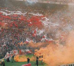 topo sul final de época 93/94 Benfica