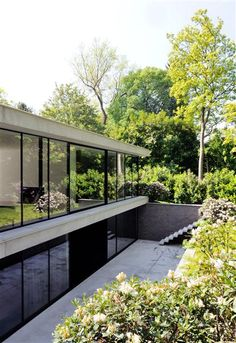DW Residence in Brussels by Daskal & Laperre