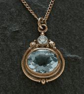 PENDANTS & NECKLACES ‹ James Meyer Jewelry