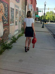 the twenties girl