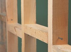 How to build a stud partition wall | Help & Advice | DIY at B&Q