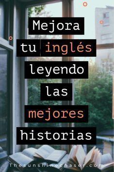 Mejora Tu Inglés Leyendo Las Historias De Las Que Todo El Mundo Está Hablando A Libros Para Aprender Ingles Series Para Aprender Ingles Libros En Ingles Pdf