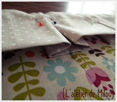 pot 011 Plus Jamais, Diy And Crafts, Sewing, Scrappy Quilts, Jars, Peso De Porta, Organizers, Accessories, Sewing Patterns Free