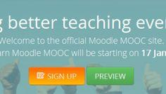 Registrations open for Learn Moodle MOOC starting Jan 17, 2016 #LearnMoodle