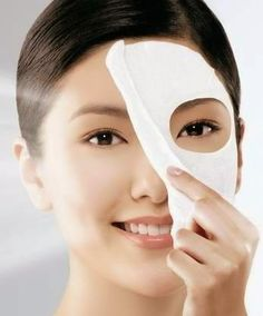 Skin Brightening Face Masks
