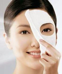 Skin Brightening Face Masks