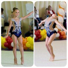 Купальники для художественной гимнастики от Шави's photos