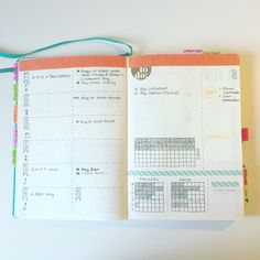 A Complete {Illustrated} Guide to Bullet Journalling | #cmbujo