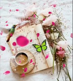 Good Morning Love Gif, Good Morning Flowers, Good Morning Messages, Good Morning Greetings, Good Morning Gif Animation, Animated Heart, Tea Party Table, Phone Wallpaper Images, Romantic Messages