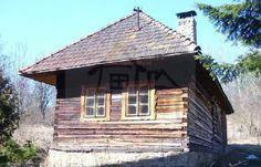 Fotka #1: Drevenica pod Tatrami, veľký pozemok - Exkluzívne u nás