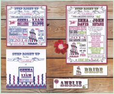 8 of the best stationery ranges for a vintage wedding - Circus