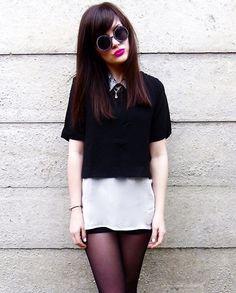 """18 fabulous fashion tips for short girls - 5'0"""" and damn proud!"""