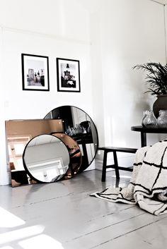 mooiste spiegels