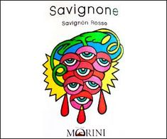 Centesimino (Savignon Rosso)
