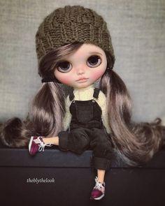 - Mia - #blythe #blythedoll #blythecustom #blythestagram #customblythe #customdoll #doll #dolls #dollstagram #dollcollector #dollcollection #dollphotography #mygirls❤️
