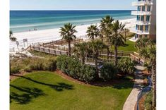 Waterscape in Fort Walton Beach is the perfect location for your family beach vacation - loads of gorgeous beach and amenities galore. Florida Vacation, Florida Travel, Florida Beaches, Sandy Beaches, Fort Walton Beach Florida, Nyc, Luxury Condo, Gulf Of Mexico, Pent House