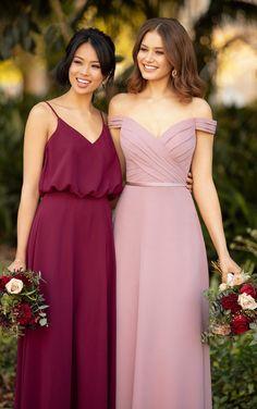 Sorella Vita 2019 Bridesmaid Dresses D1 2019 9132.9150 A1 1#weddings#wedding #weddingcolors #weddingideas #beautiful#dresses #bridesmaid