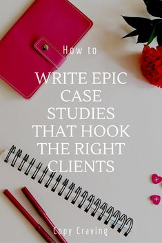 What's more convincing than a case study that shows you got great results for someone else? A case study that teaches the reader how to do what you did, while showing those great results. Here's how to write epic case studies that get you more of the right clients.