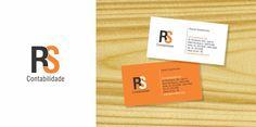 Cliente: RS contabilidade Material: Logomarca Agência: Freelance