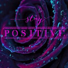 ;) Beautiful Pictures With Quotes, Positivity, Neon Signs, Optimism