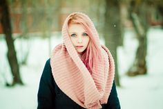 Blue eyes* by Pavel Lepeshev on 500px