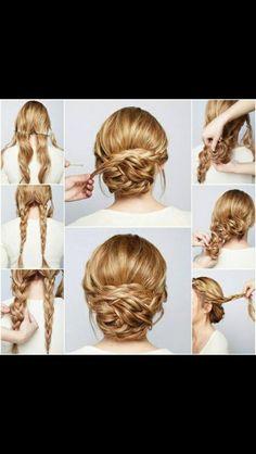Hair option