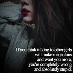 how to make a girl jealous and want you back