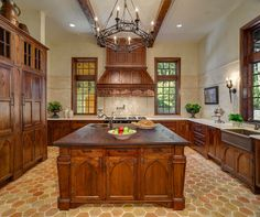 English Tudor Homes Interiors | Houzz - Home Design, Decorating and Remodeling Ideas and Inspiration ...