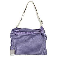 Furla Purple Basket Woven Shoulder Bag ($234) ❤ liked on Polyvore featuring bags, handbags, shoulder bags, furla purses, braided handbag, purple handbags, woven shoulder bag and shoulder handbags