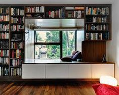 Image result for modern window seats