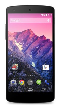 Sprint to Launch Nexus 5 Android KitKat Smartphone Boost Mobile, Samsung Galaxy S4, Quad, Wi Fi, Lg Smartphone, Android 4.4, Lg Phone, Unlocked Phones, Google Nexus