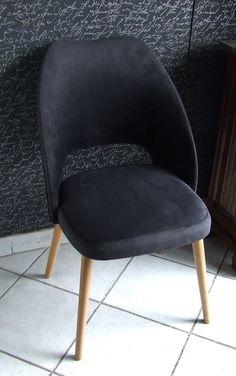 krzesełko po renowacji (?)