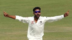 India 201,200 Vs South Africa 184,109, 1ST TEST Match Series 2015: R Jadeja and R Ashwin combined to take eight wickets as India beat South Africa by 108 runs in the first Test, Ashwin, Jadeja spin India to victory: India won by 108 runs  Live Score: http://kridangan.com/icc-cricket-live-score/