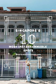 Cool free things to do in Singapore that you must do and won't believe are actually free. Great for when you're visiting one of the most expensive cities in Southeast Asia. Singapore Travel Outfit, Singapore Travel Tips, Stay In Singapore, Singapore Garden, Singapore Photos, Singapore Trip, Places Around The World, Around The Worlds, Hotels