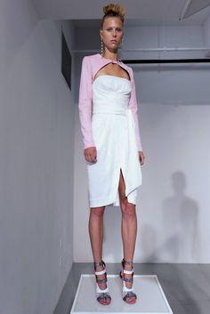 Catherine Malandrino #Spring2013