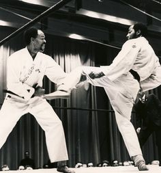 Thomas LaPuppet: Remembering a Pioneer of American Karate and Fighter From the Legendary Tong Dojo