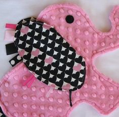 Toys for Tots flat non-stuffed tab toy Baby Shower Gifts To Make, Baby Shower Parties, Toys For Tots, Kids Toys, Sewing Toys, Baby Sewing, Tag Blanket, Sewing For Kids, Fabric Samples