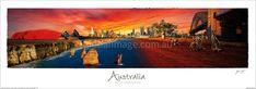 Australian Collage , GIA389