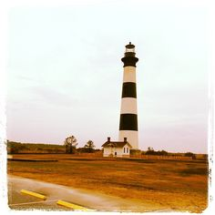 The Outer Banks was a fantastic family vacation.  Would love to go there again.