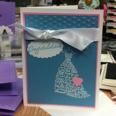 Love and Laughter Stampin Up!