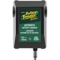 Battery Tender Junior Charger and Maintainer: Automatic Powersports Battery Charger and Maintainer for Motorcycle, ATVs, and More - Smart 12 Volt, Battery Float Chargers - Automatic Battery Charger, Battery Clamp, Motorcycle Battery, Lead Acid Battery, Water Crafts, Mobile App, Coding, Ebay, Automotive Tools