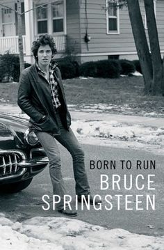 """""""Writing about yourself is a funny business…But in a project like this, the writer has made one promise, to show the reader his mind. In these pages, I've tried to do this."""" —Bruce Springsteen, from the pages of Born to Run. Buy at B&N Today!"""