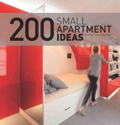 200 Small Apartment Ideas | Cristina Paredes Benitez