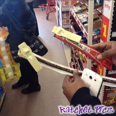 You know your in the ghetto when... - funny ghetto pictures, funny pictures, ratchet pictures