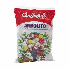 Caramelos AMBROSOLI Sabor fresa cereza y limón Bolsa 60Un - Vivanda Snack Recipes, Snacks, Relleno, Chips, Childhood, Candy, Food, Bag, Hard Candy
