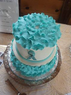 birthday cakes ovarian - Google Search